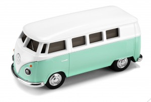 USB Kombi Green