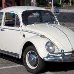 Type 1 VW Beetle